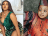 Chef Chioma celebrates her son Ifeanyi Adeleke as he turns 2 today