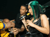 When Cubana chiefpriest made Cardi B mix stout and Champagne [photos]