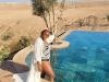 Singer Omawumi shares bikini photos