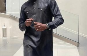 Timi Dakolo writes motivational speakers