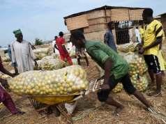 Gunmen attack Sokoto market, kill over 30