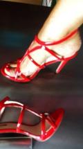 Domina Köln Alina Fetisch Fashion High Heels 001