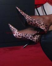 Domina Köln Alina Fetisch Fashion High Heels 019