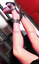 Domina Köln Alina Fetisch Fashion High Heels 030