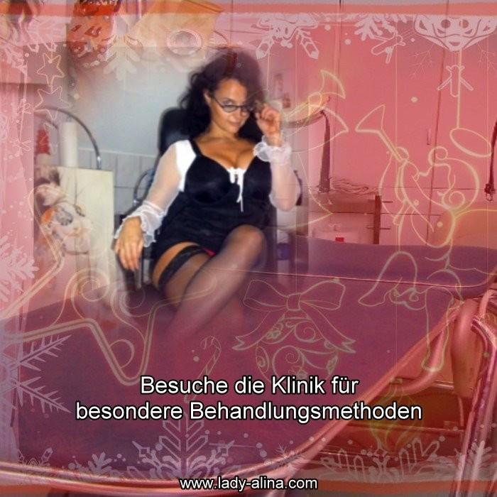 Adventskalender von Lady Alina heute ist der 18. Dezember