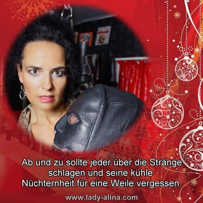 Adventskalender von Lady Alina heute ist der 19. Dezember