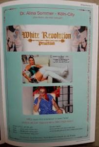 KlinikwerbungHeft214 203x300 - Mein neues Titelbild im White Bizarrführers
