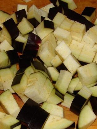 Горячие блюда из овощей: фото и рецепты овощных блюд из ...
