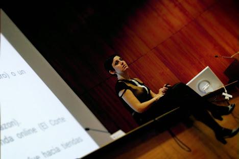 Curso Google Activate Bilbao Octubre