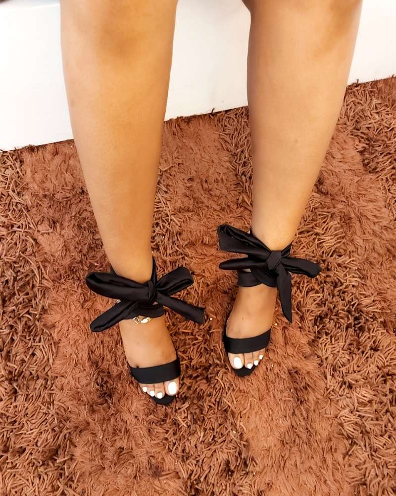 LadyBeellionaire Kim black