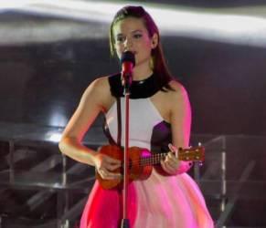 Violetta: concerti in Italia nel 2015, le date