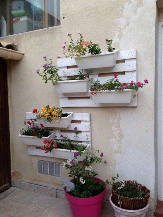 Pallet Tante Idee Per Arredare Casa E Giardino A Costo Zero