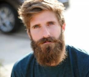 Uomini con la barba: perchè spendere 20mila€ per essere hipster
