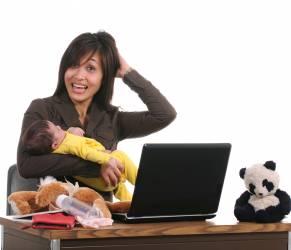 Donne over 30, boom di stress lavoro-correlato. E' la parità...