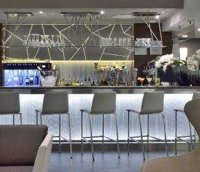Marriott apre a Marsiglia all'insegna dell'Urban Style FOTO