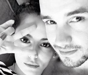 One Direction news, Cheryl mostra il pancione per la prima volta