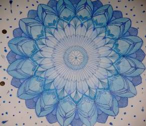 Mandala: colorare per eliminare lo stress e raggiungere la felicità