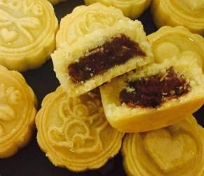 Makrout... deliziosi dolcetti medio orientali