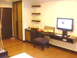 Bamboo House Phuket amenities