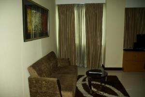 FuramaXclusive Sukhumvit Hotel room