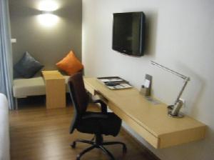 Hotel-Solo-Sukhumvit-2-room