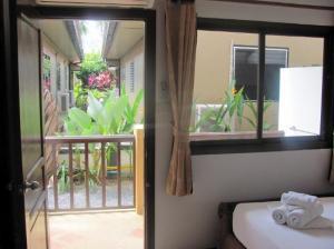 Lamai Beach Residence room