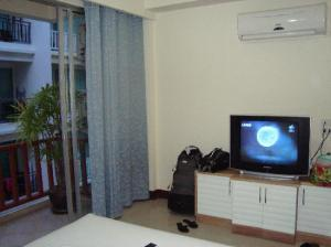 Orange Hotel patong room