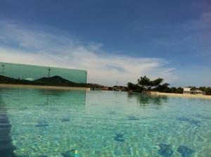 The Avenue Samui rooftop pool