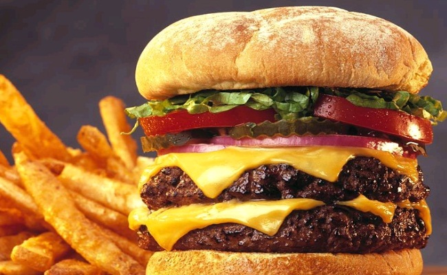 Avoid Intake Of Excess Saturated Fat & Trans Fat