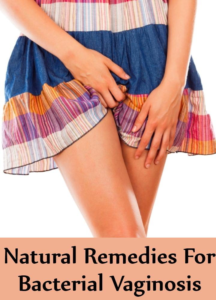 Natural Treatments For Bacterial Vaginosis