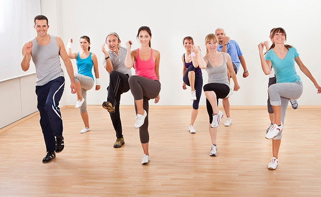 Avoid Aerobic Exercises