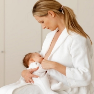 breast augmentation and reduction in breast feeding