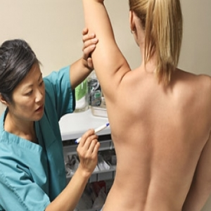care after breast reduction surgery