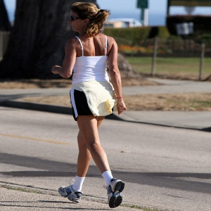 Walking Plan for Quick Weight Loss