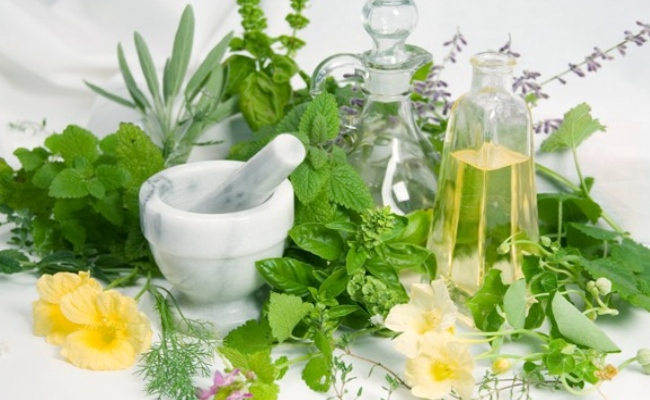 Natural Allergy Cures