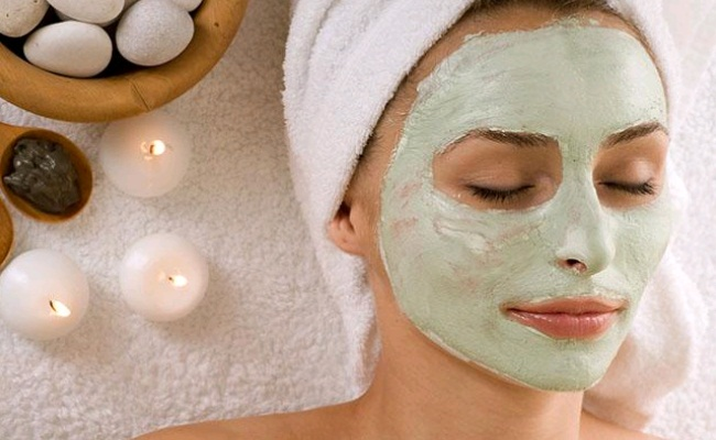 Face Pack For Instant Glow