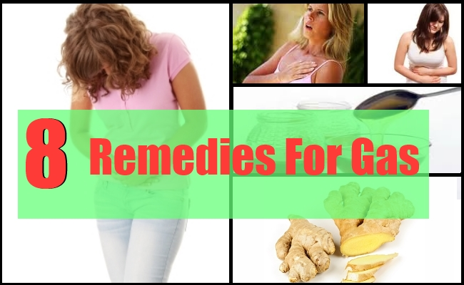Natural Remedies For Gas Pain While Pregnant