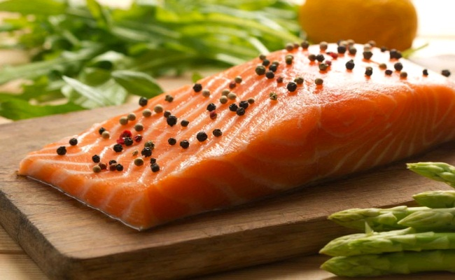 Include More Fish In Your Diet