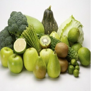 Consume Vegetables With Less Starch Content