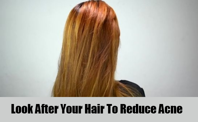 Look After your Hair