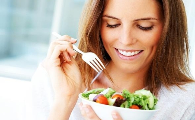Changes In Diet Intake