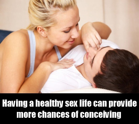 Have a Happy Sex Life