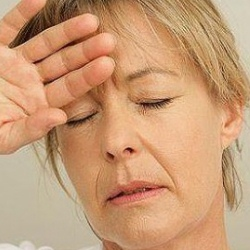 Main Causes Of Hot Flashes
