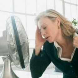 Top 6 Reasons For Occurrence Of Hot Flashes