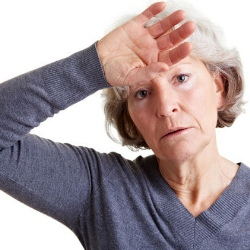 Top 5 Cures For Hot Flashes