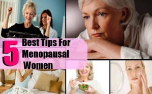 Best Tips For Menopausal Women