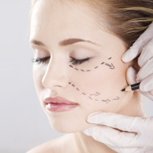 Different Types Of Face Cosmetic Surgery