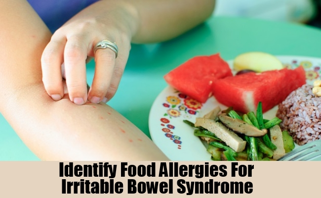 Identify Food Allergies For Irritable Bowel Syndrome