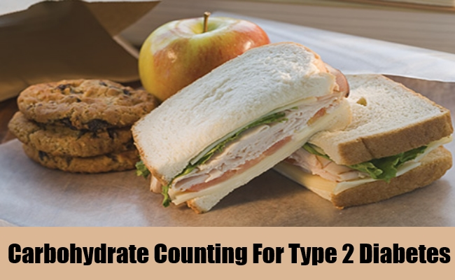 Carbohydrate Counting For Type 2 Diabetes