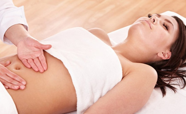Colonic Massage